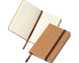 Cork notebook - DIN A6
